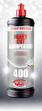 Одношаговая полировальная паста Heavy Cut Compound 400 (FG400)